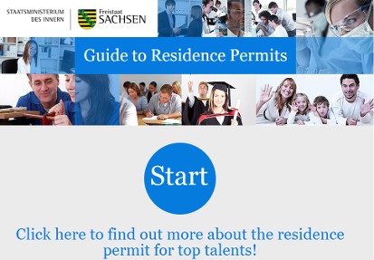 Guide to Residence Permits